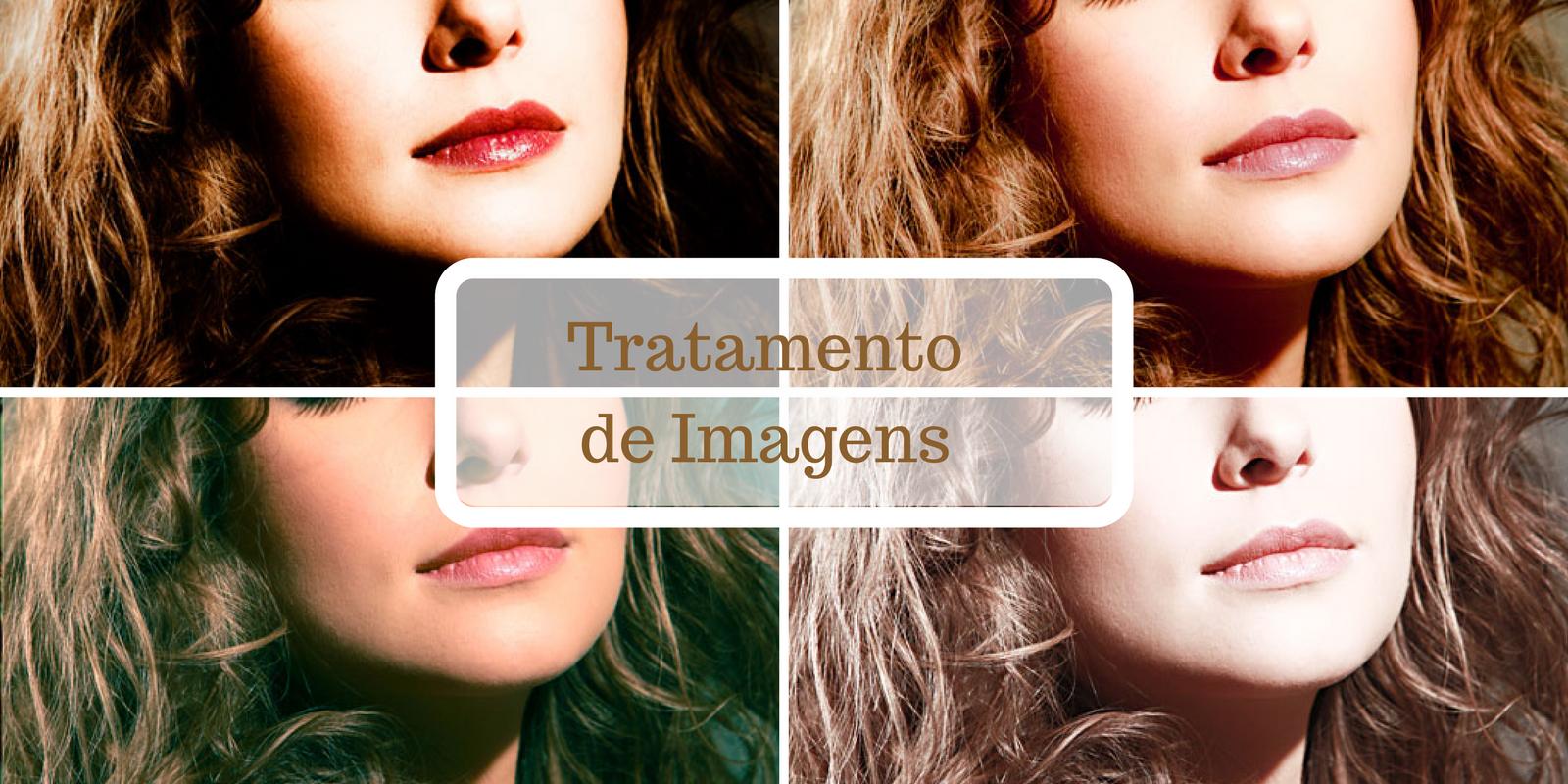 Tratamento de Imagem