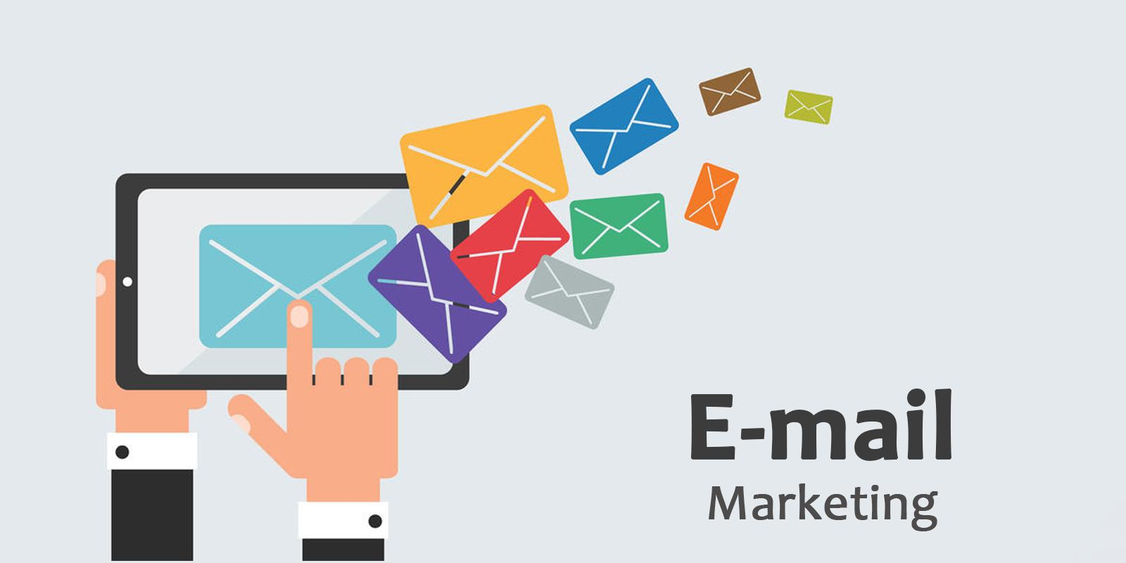 Fazendo E-mail Marketing eficiente