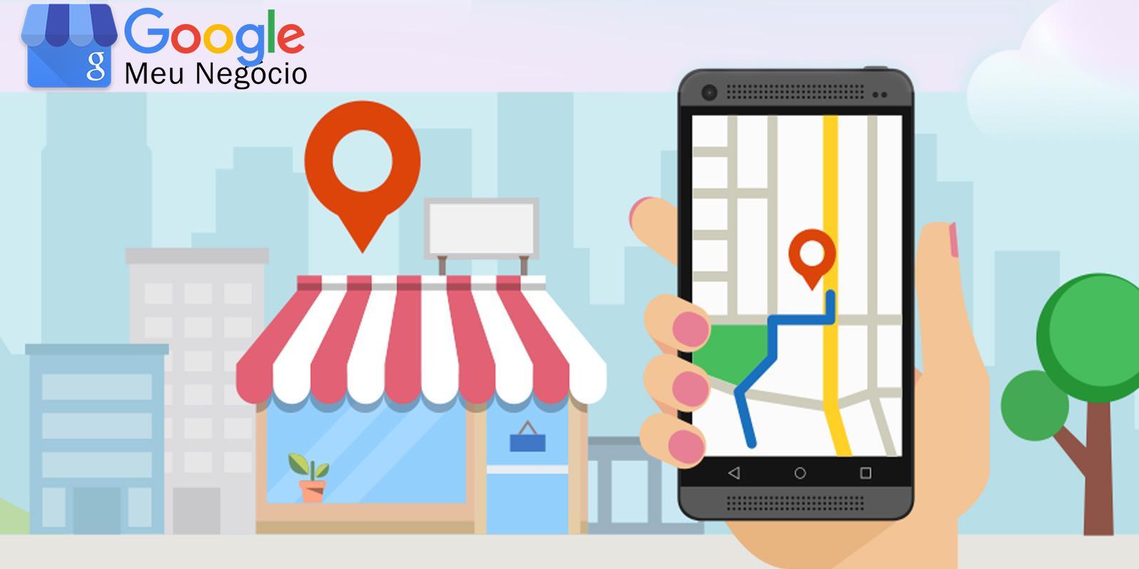 Seja encontrado pelo seu cliente com o Google Meu Negócio