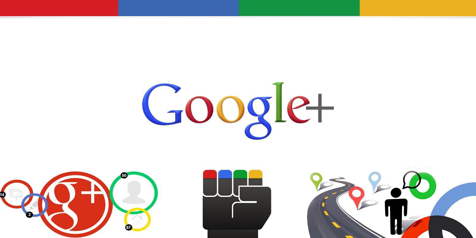 Como utilizar o Google Plus na sua empresa