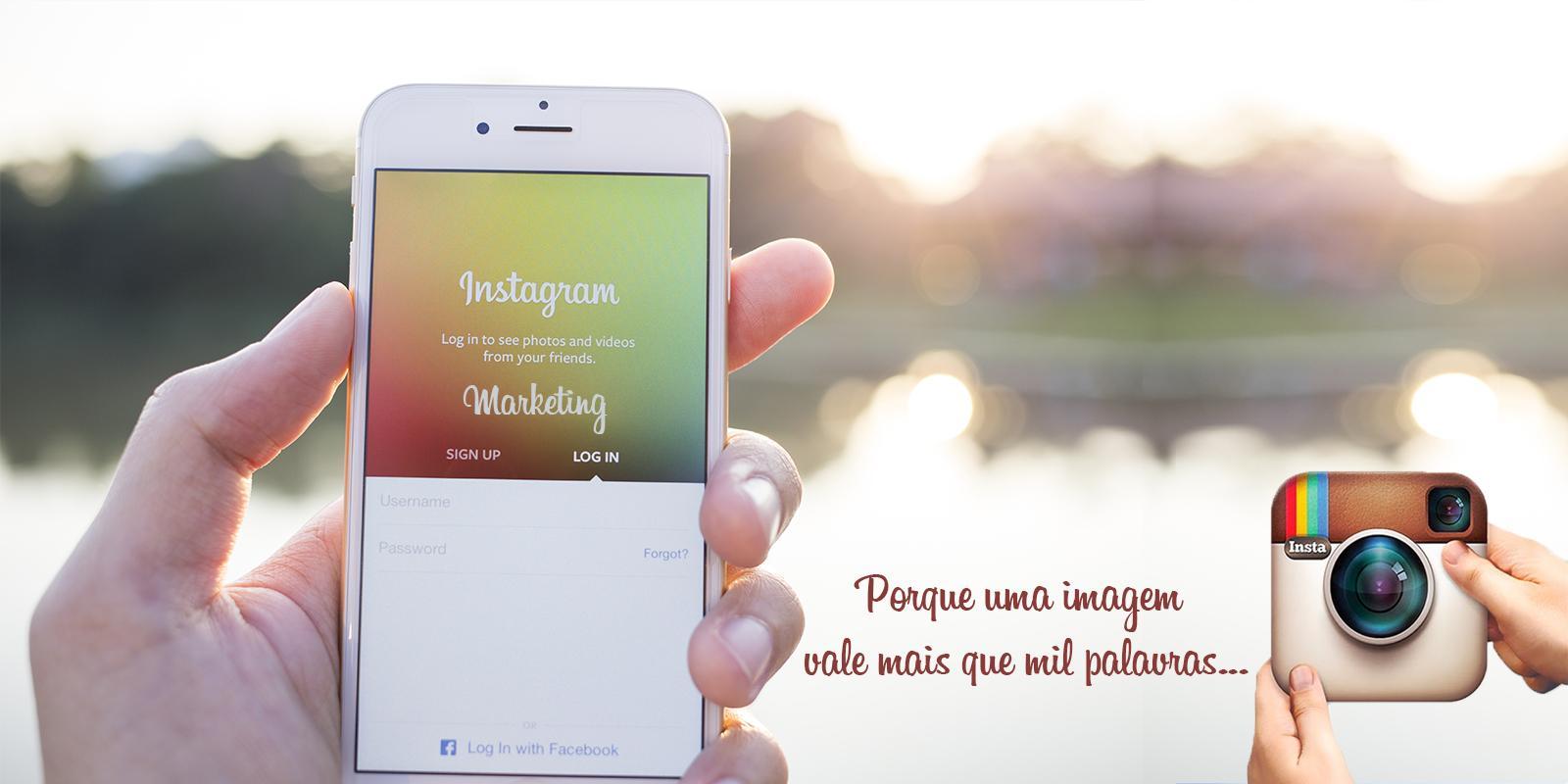 Veja os benefícios do Instagram para negócios