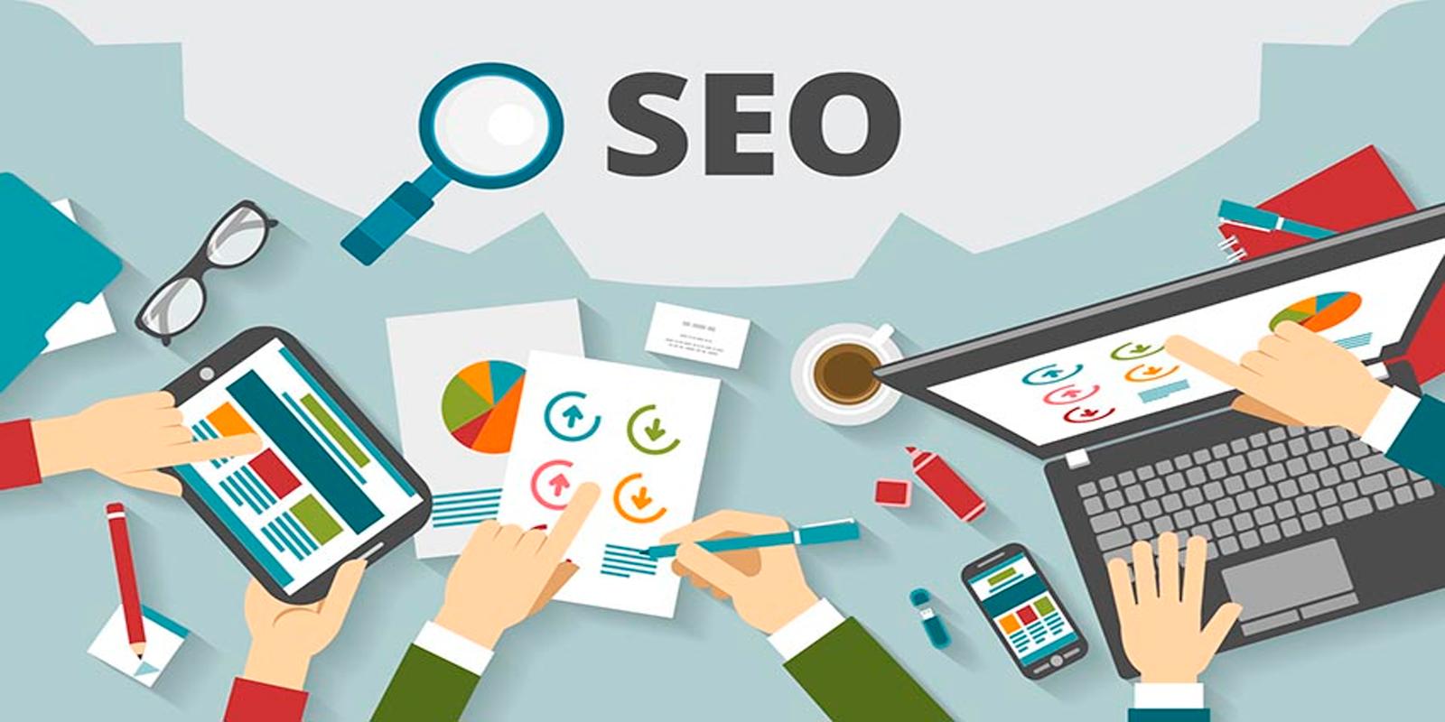 Porque é importante um trabalho de SEO(Search Engine Optimization) em seu site