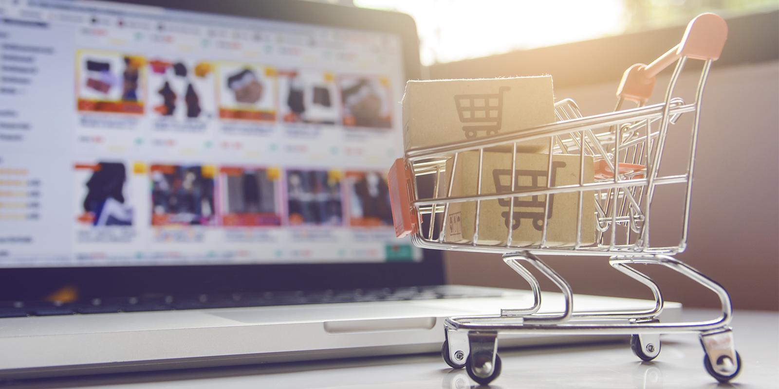 Sites e E-commerce